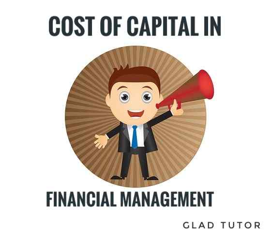 Cost of Capital in Financial Management